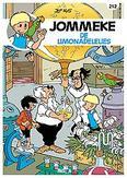 JOMMEKE 212. DE LIMONADELELIES