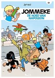 JOMMEKE 061. DE HOED VAN NAPOLEON