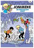 JOMMEKE 064. DE KRISTALLEN...