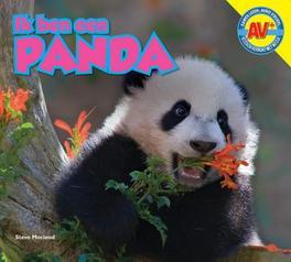 Panda AV+, MacLeod, Steve, Hardcover