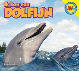 Dolfijn AV+, Steve Macleod, Hardcover