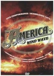 America - Wind Wave Live,...