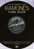 Ramones - Punk Rock - Live...