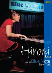 SOLO LIVE AT BLUE NOTE NEW...