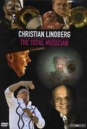 Christian Lindberg Dvd