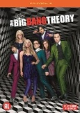 Big bang theory - Seizoen 6, (DVD) PAL/REGION 2