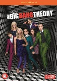 Big bang theory - Seizoen 6, (DVD) PAL/REGION 2 Prady, Bill, DVDNL