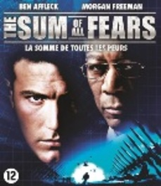 Sum of all fears, (Blu-Ray) MOVIE, Blu-Ray