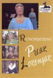 Remembering Pilar Lorenga