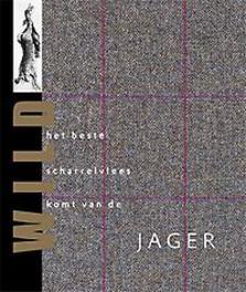 Wild het beste scharrelvlees komt van de jager, Timmermans, Ronald, Hardcover