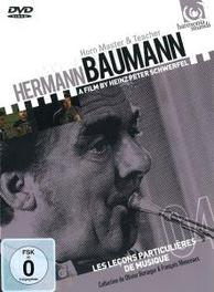 Hermann Baumann - Horn Master & Teacher