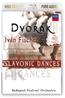 SLAVONIC DANCES VARIOUS//*AUDIO BLU RAY*
