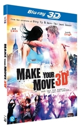 Make Your Move 3D