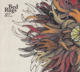 8TH CLOUD BED RUGS, CD