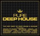 PURE DEEP HOUSE DEEP HOUSE...