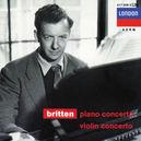 PIANOCONCERT OP.13 ECO/BRITTEN