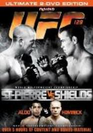 UFC 129 - St-Pierre vs. Shields