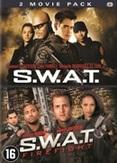 S.W.A.T. 1 & 2, (DVD)