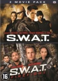 S.W.A.T. 1 & 2, (DVD) MOVIE, DVDNL