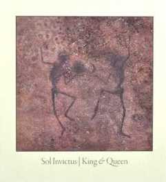 KING & QUEEN -DIGI- LTD. TO 700 COPIES SOL INVICTUS, CD