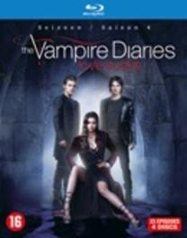 Vampire diaries - Seizoen 4, (Blu-Ray) BILINGUAL /CAST: TV SERIES, Blu-Ray