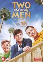 Two and a half men - Seizoen 10, (DVD) BILINGUAL /CAST: ASHTON KUTCHER TV SERIES, DVD