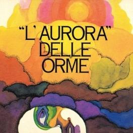 L'AURORA LE ORME, CD