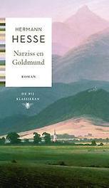 Narziss en Goldmund een vertelling, Hesse, Hermann, Hardcover