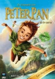 Avonturen van Peter Pan 1, (DVD) BEKEND VAN Z@PP EN KETNET Barrie, James M., DVD