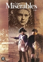 Les miserables (1935), (DVD) BILINGUAL /CAST: FREDRIC MARCH, CHARLES LAUGHTON MUSICAL, DVDNL