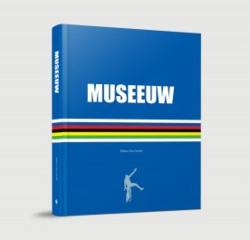 Johan Museeuw Verhegghe, Willie, Hardcover
