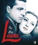 Laura, (Blu-Ray) BILINGUAL /CAST: GENE TIERNEY, DANA ANDREWS