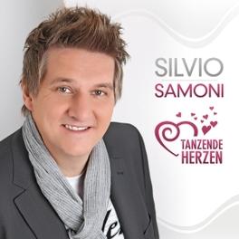 TANZENDE HERZEN SILVIO SAMONI, CD