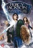 Percy Jackson & The lightning thief, (DVD) .. LIGHTNING THIEF - BILINGUAL