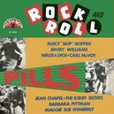 ROCK AND ROLL PILLS -HQ- 180 GRAM DELUXE VINYL, REMASTERED FROM ORIGINAL TAPES