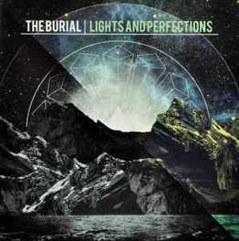 LIGHTS & OERFECTIONS DYNAMIC PROGRESSIVE METAL ALBUM BURIAL, CD