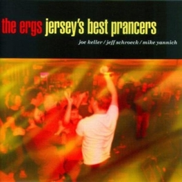 JERSEY'S BEST PRANCERS ERGS, CD