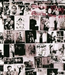 The Rolling Stones - Exile On Main Street (Audio), (Blu-Ray) ROLLING STONES, Blu-Ray
