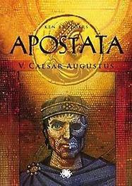 APOSTATA 05. CEASAR AUGUSTUS APOSTATA, BROEDERS, KEN, Paperback