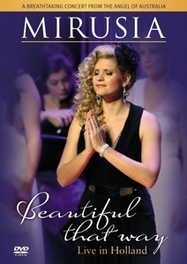 Mirusia - Beautiful That way (DVD)