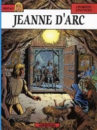 TRISTAN 02. JEANNE D'ARC TRISTAN, Martin, Jacques, Paperback