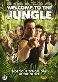 Welcome to the jungle, (Blu-Ray) BILINGUAL // W/ JEAN-CLAUDE VAN DAMME, ADAM BRODY