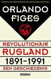 Revolutionair Rusland, 1891-1991