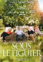 Sous le figuier, (DVD) MOVIE, DVDNL
