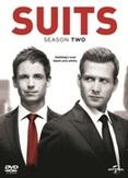 Suits - Seizoen 2, (DVD)