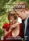 About time , (DVD) PAL/REGION 2-BILINGUAL // W/ RACHEL MCADAMS