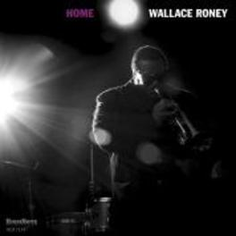 HOME WALLACE RONEY, CD