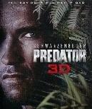 Predator (3D), (Blu-Ray)