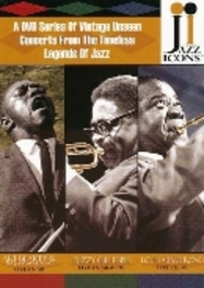 Jazz Icons Box (Import)
