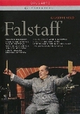FALSTAFF, VERDI, GIUSEPPE, JUROWSKI, V. HALL/PURVES/ELLIOT/JUROWSKI // NTSC/ALL REGIONS